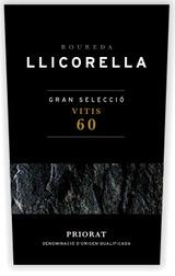 licorella vitis 60