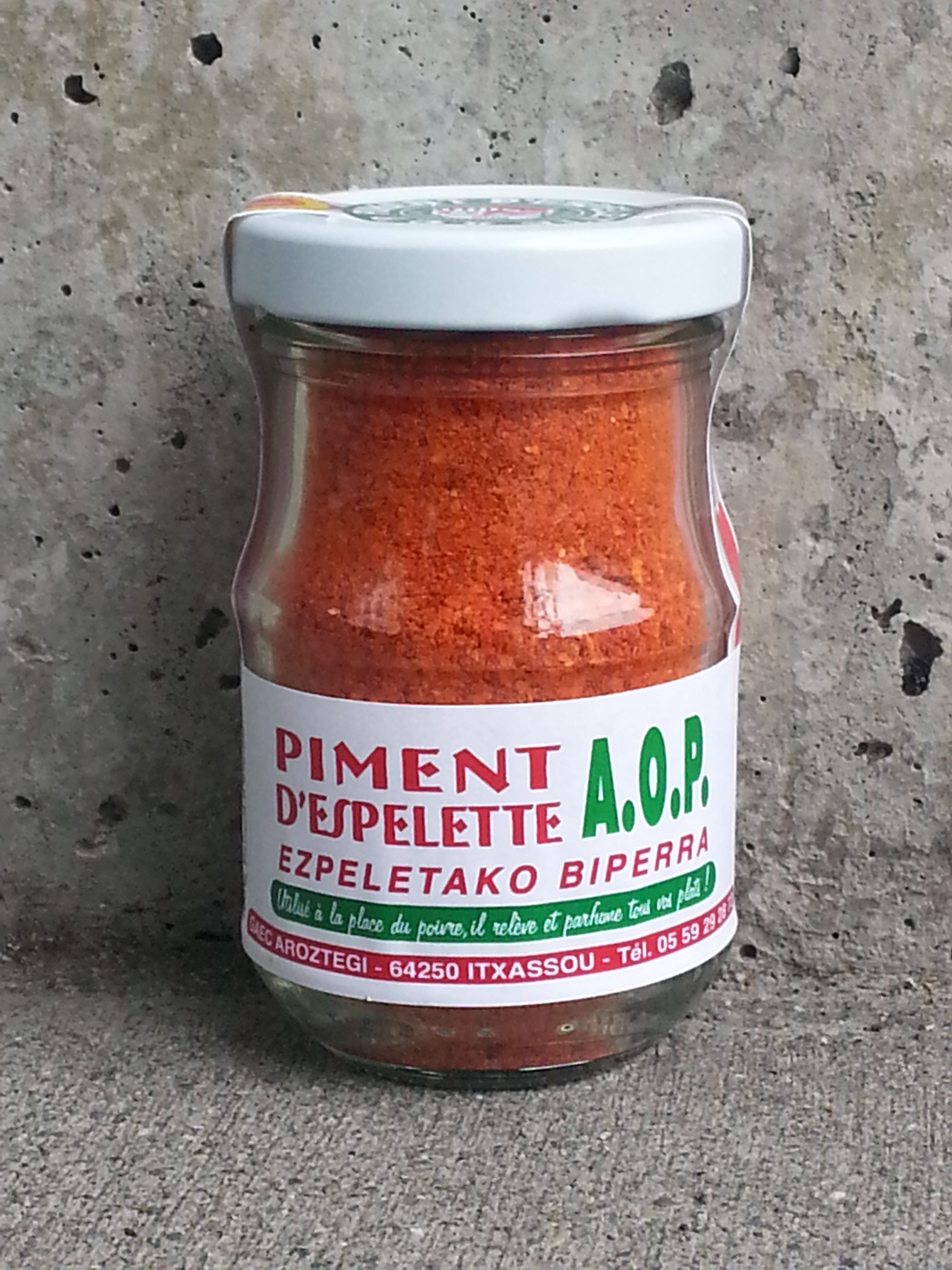 Piment d'Espelette | The Spanish Table